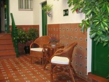 Hostal El Faro - фото 19