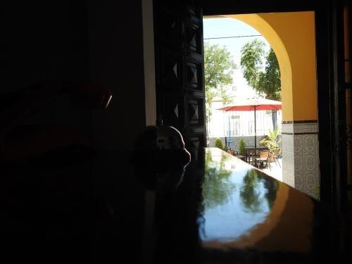 Hostal El Faro - фото 20