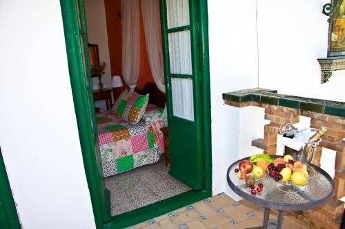 Hostal El Faro - фото 7