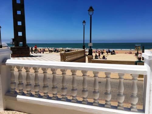 Rompeolas Playa - фото 50