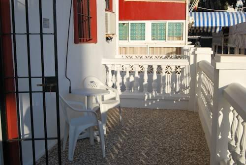 Rompeolas Playa - фото 13