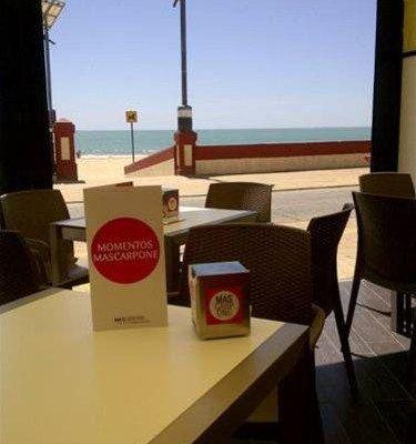 Rompeolas Playa - фото 14