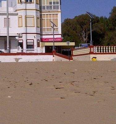 Rompeolas Playa - фото 17