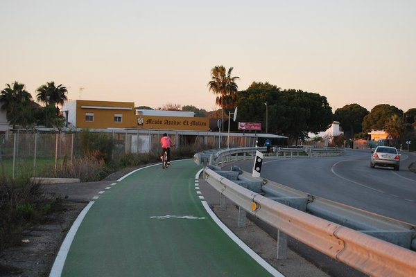 Hostal Avenida - фото 19