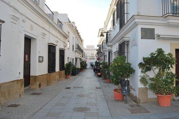 Hostal Avenida - фото 23