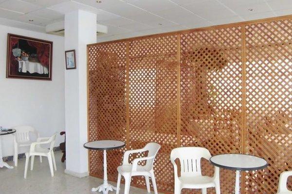 Vivienda Rural Alcazaba - фото 10