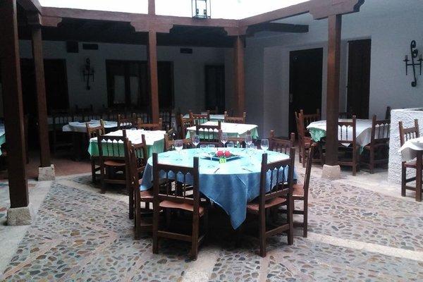 Hotel La Cerca - фото 10