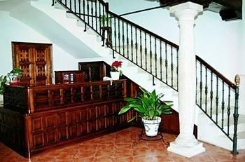 Hotel La Cerca - фото 12