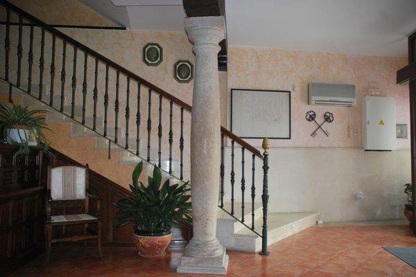 Hotel La Cerca - фото 13