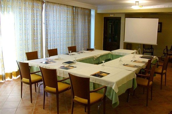 Hotel La Cerca - фото 16