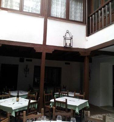 Hotel La Cerca - фото 19