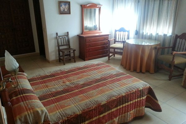 Hotel La Cerca - фото 2