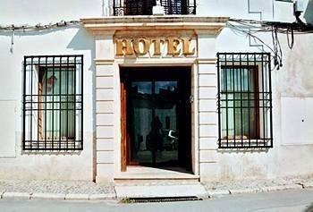 Hotel La Cerca - фото 20