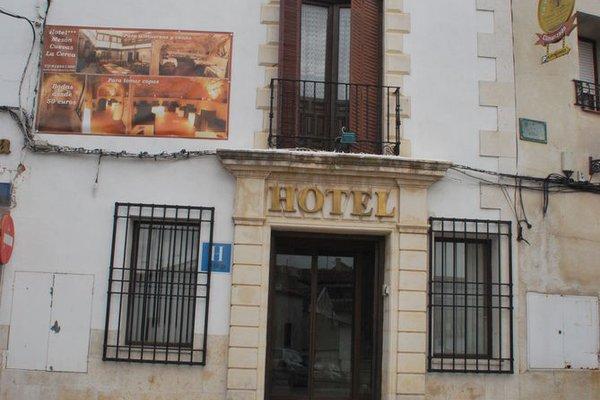 Hotel La Cerca - фото 21