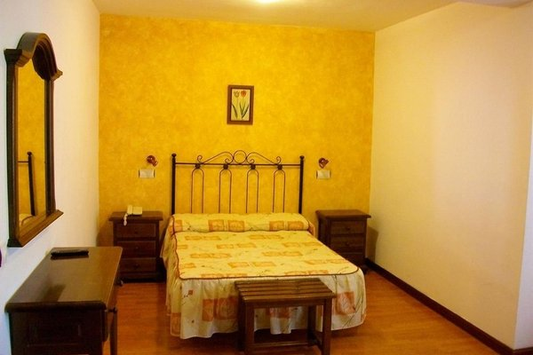 Hotel La Cerca - фото 4