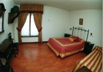 Hotel La Cerca - фото 5