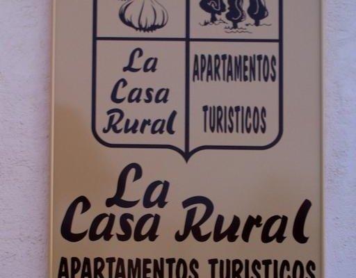 La Casa Rural - фото 12