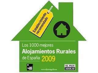 La Casa Rural - фото 13