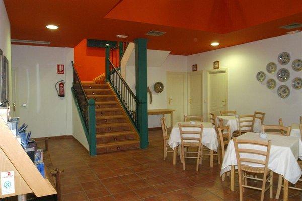 La Casa Rural - фото 16