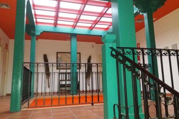La Casa Rural - фото 22