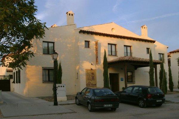 La Casa Rural - фото 23