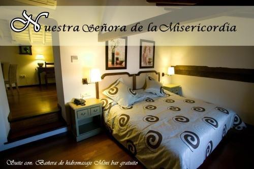 Hotel Spa La Casa Del Convento - фото 1
