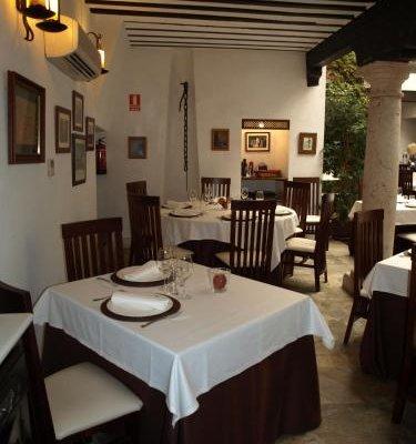 Hotel Spa La Casa Del Convento - фото 13