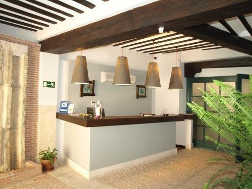 Hotel Spa La Casa Del Convento - фото 15