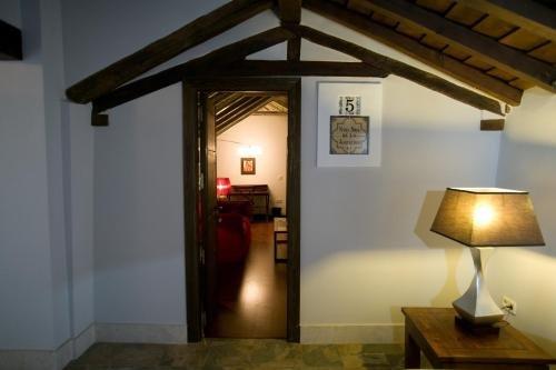 Hotel Spa La Casa Del Convento - фото 17