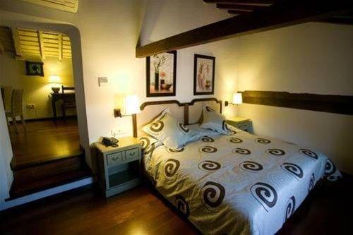 Hotel Spa La Casa Del Convento - фото 2