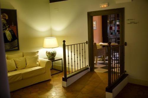 Hotel Spa La Casa Del Convento - фото 3