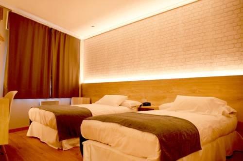 Hotel la Marina - фото 50