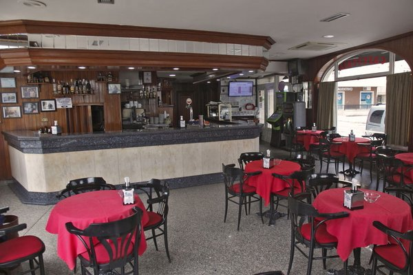 Hotel la Marina - фото 10