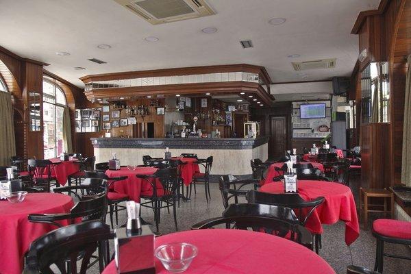Hotel la Marina - фото 11
