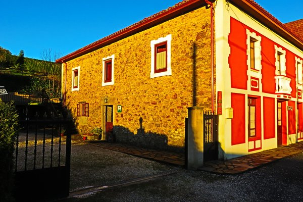 Casa Rural A Pasada - фото 50