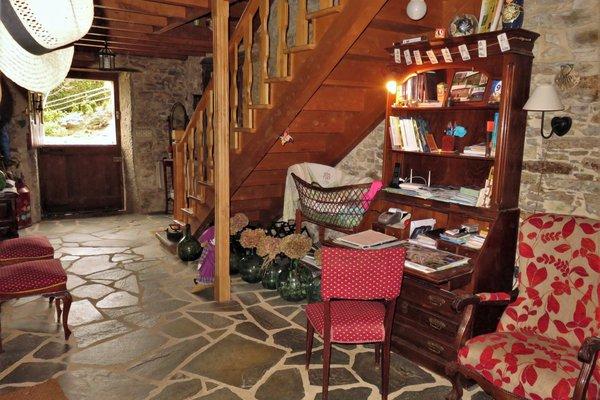 Casa Rural A Pasada - фото 10