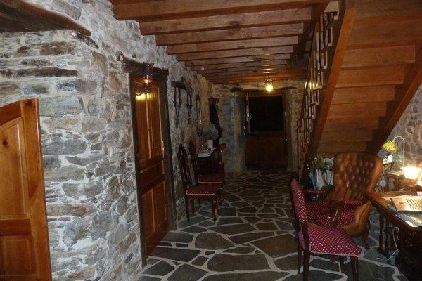 Casa Rural A Pasada - фото 11