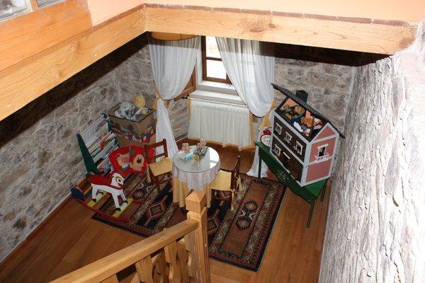 Casa Rural A Pasada - фото 12