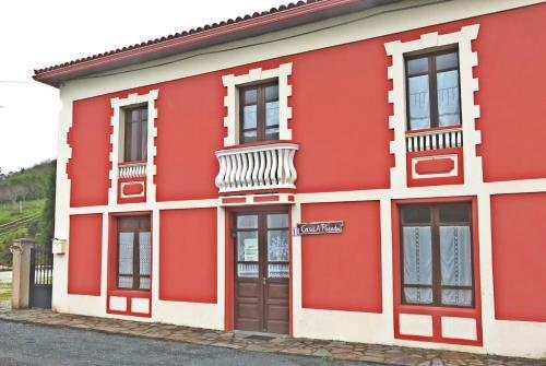 Casa Rural A Pasada - фото 14