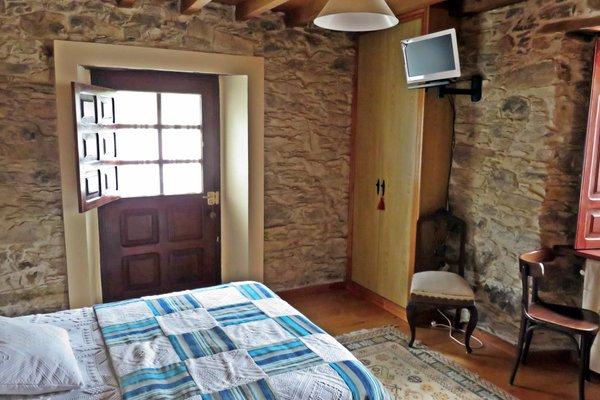 Casa Rural A Pasada - фото 2