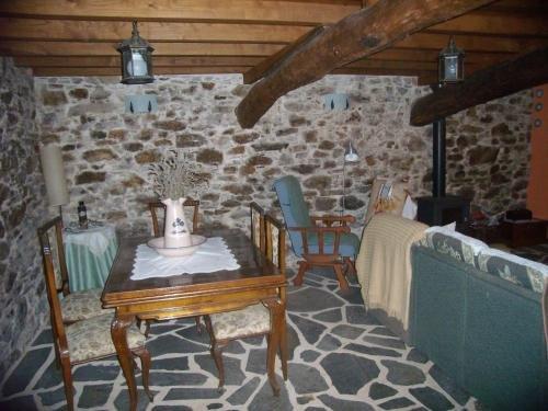 Casa Rural A Pasada - фото 6