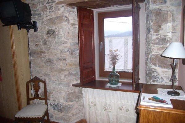 Casa Rural A Pasada - фото 7