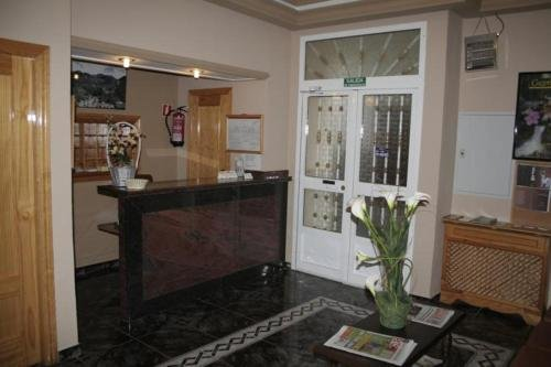 Hotel Guadalquivir - фото 10