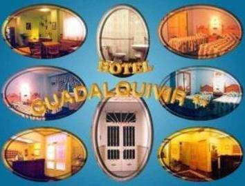 Hotel Guadalquivir - фото 12