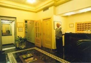 Hotel Guadalquivir - фото 13