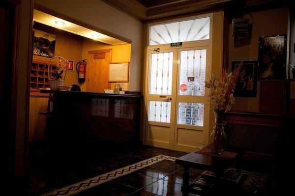 Hotel Guadalquivir - фото 14