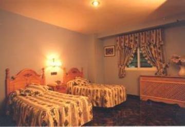 Hotel Guadalquivir - фото 2