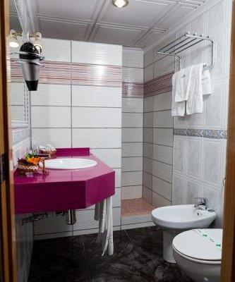 Hotel Guadalquivir - фото 6