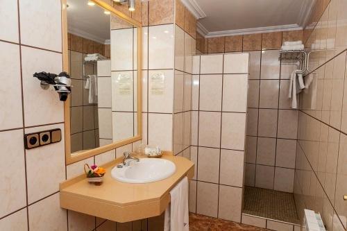 Hotel Guadalquivir - фото 7