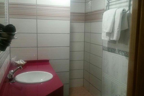 Hotel Guadalquivir - фото 8
